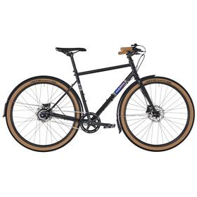 "Marin Nicasio RC - Bicicleta urbana - 27,5"" negro"